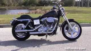 6. Used 2005 Harley Davidson Super Glide Custom Motorcycles for sale
