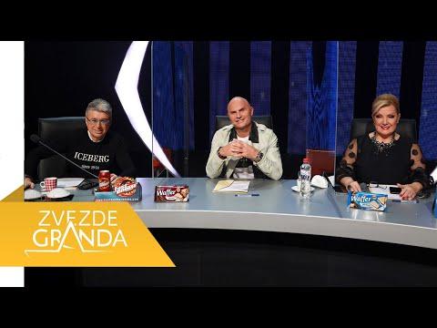 ZVEZDE GRANDA 2021 – cela 59. emisija (20. 03.) – snimak zadnje emisije – Dalje su prošli Anđela, Selim, Stela, Marija, Zorja, Lana, Aleksandar, Ana, Stefan i Jasmin