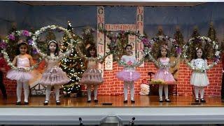HMADS Christmas Hantes