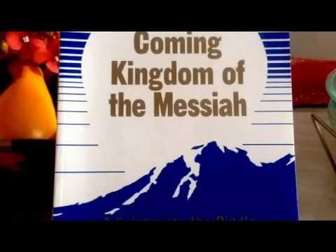 Enfoque en el Reino en audio.