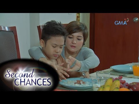 Second Chances: Full Episode 9