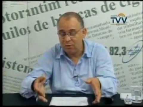 Debate dos Fatos na TV Votorantim 09-11-2012