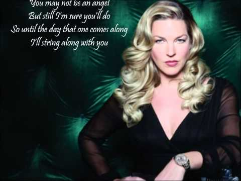 , title : 'I'll String Along With You *** Diana Krall'