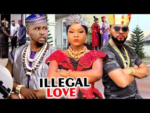 ILLEGAL LOVE SEASON 3&4 NEW MOVIE (DESTINY ETIKO/ONNY MICHAEL) 2020 LATEST NIGERIAN NOLLYWOOD MOVIE