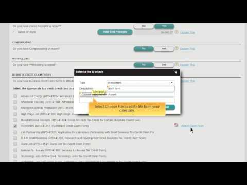 Personal Income Tax Forms NM Taxation And Revenue