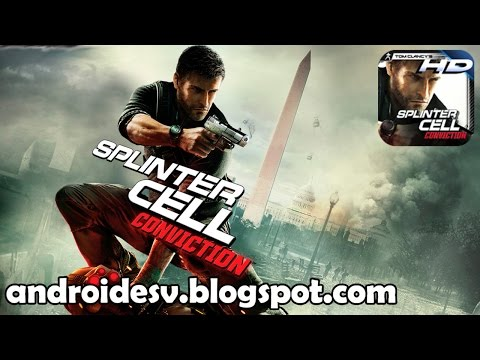 splinter cell conviction android google play