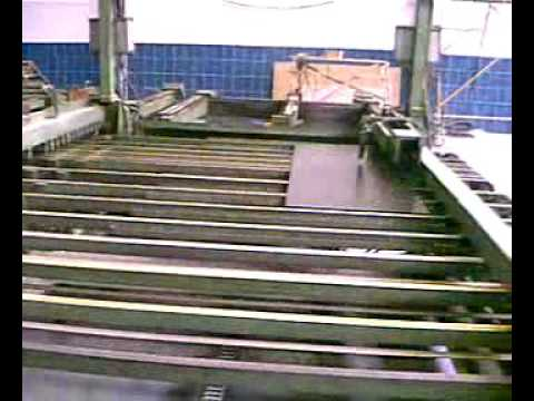 NC Hydraulic Guillotine Shear SALVAGNINI C1 Salvagnini 1990-Photo 2