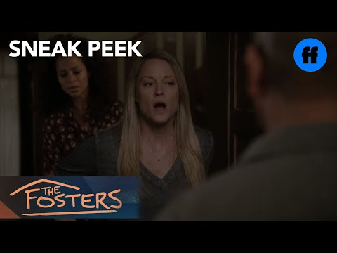 The Fosters 3.05 (Clip)
