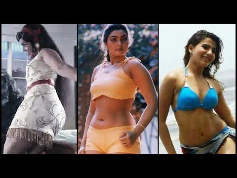 Actresses� Role in Movies: For Substance or For Glamour? | Silk Smitha, Anushka, Samantha