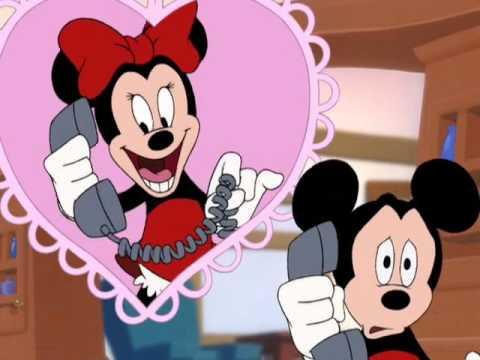 Mickey - Kit de Aviação do Mickey