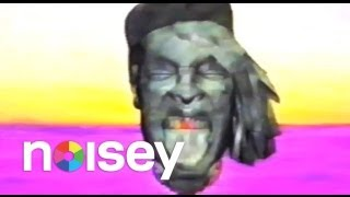 The Purist & Danny Brown - Jealousy