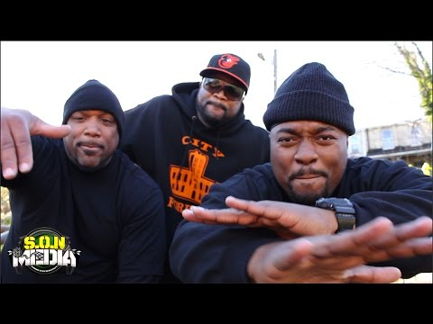 Official Music Video: Jigsaw x Jamil Honesty - Prime Ministers (S.O.N. MEDIA)