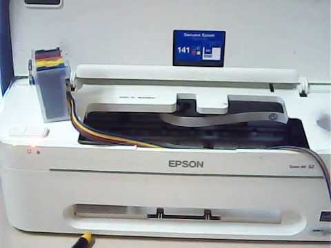how to troubleshoot epson me 32