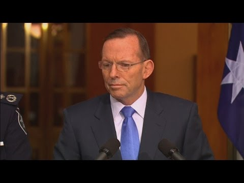 be - A team of Australian police officers is being deployed to the site of the MH17 crash. Prime Minister Tony Abbott has made a statement announcing the move, stating that the unarmed team is to...