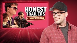 Video Honest Trailers Commentary - Baby Driver MP3, 3GP, MP4, WEBM, AVI, FLV Mei 2018