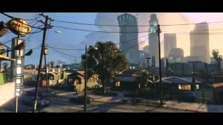 Grand Theft Auto V - Next-Gen Trailer
