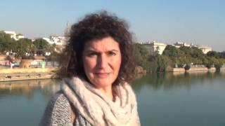 Ruta Washington Irving, el legado andalusí de Sevilla a Granada