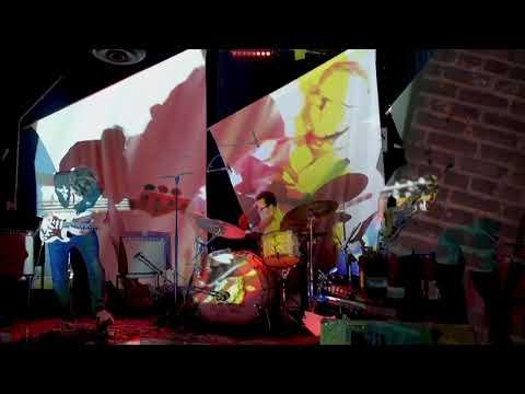 09 Lift This Stone – Kenosha Kid live