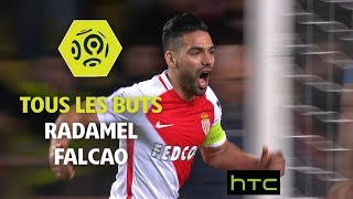 Video Tous les buts de Radamel Falcao - AS Monaco 2016-17 - Ligue 1 MP3, 3GP, MP4, WEBM, AVI, FLV Agustus 2017