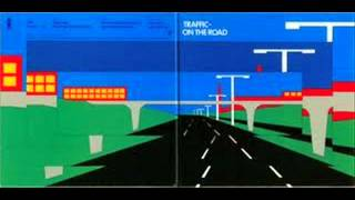 Video Traffic_ On The Road (1973) full album MP3, 3GP, MP4, WEBM, AVI, FLV Juni 2018