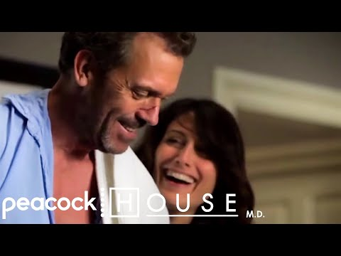 Cuddy And House Skip Work | House M.D.