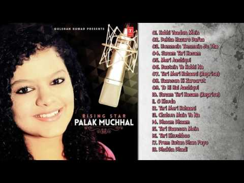 Video Best Of Palak Muchhal | New Bollywood Songs | Jukebox download in MP3, 3GP, MP4, WEBM, AVI, FLV January 2017