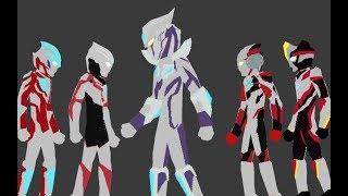 Video Pivot Ultraman Zero Beyond HENSHIN!!! MP3, 3GP, MP4, WEBM, AVI, FLV Oktober 2018