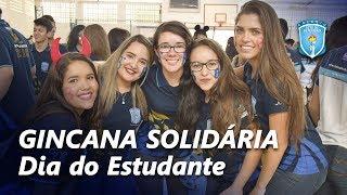 Os alunos do Ensino Fundamental II e Ensino Médio+ deram um show de solidariedade e diversão em mais uma edição da...