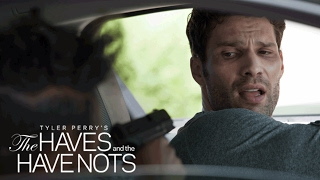 A Desperate Search for Drugs Endangers Wyatt  Tyler Perry's...