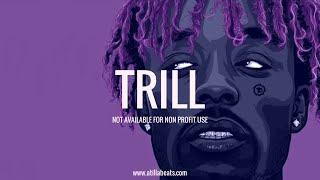 Lil Uzi Vert x Future Type Beat ''Trill'' (prod. by Atilla Beats)
