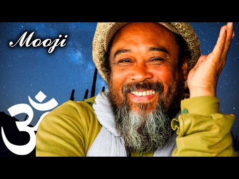 Mooji Guided Meditation: Step Into Being… Be With Your Self