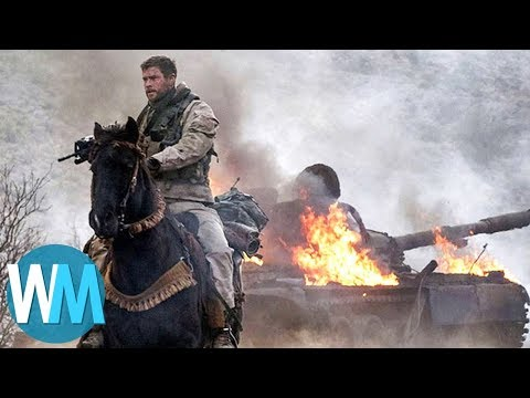 Top 10 Military Operations Hollywood Got Right