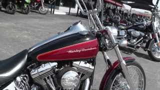 7. 050004 - 2005 Harley Davidson Softail Deuce FXSTDI - Used Motorcycle For Sale