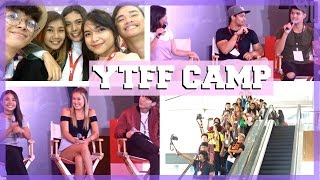 #YTFFPH and #YTFFCAMP was brought again in the Philippines this year! I got invited to the Youtube Fanfest Creator Camp where I was able to hear the story and advice of the biggest youtubers: Lloyd Cadena, Matt Steffanina, Megan Nicole, Jayden Rodriguez, Mikey Bustos, Daniel Marsh, Jako De Leon, Erwan Heussaff, Chris Cantada and more! Also, I was able to meet and hangout with other Filipino Youtubers!Watch the next part! : https://www.youtube.com/watch?v=pe8YVZC-qyQSOCIAL MEDIA💙Instagram: https://www.instagram.com/beautyndiy💙Paid sponsorship: https://famebit.com/a/BeautyNDiy💙Vlog Channel: https://www.youtube.com/channel/UCMmP9tHeZvPTeegNJUm98Ag💙For business inquiries, email me: chanette_t@yahoo.com