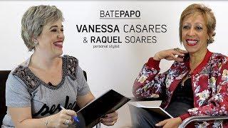 Vanessa Casares recebe a personal stylist Raquel Soares para um Bate Papo descontraído sobre moda inverno 2017. Agradecimento aos parceiros, Anis Ateliê, San...