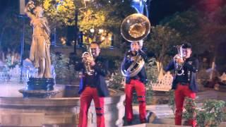 Auténticos Reyes de la Banda - La Muerte de un Mujeriego - (Video Oficial)  Los Autenticos Reyes de la Banda
