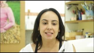Vídeo sobre meu trabalho