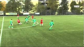 FC Zličín - ČAFC Praha