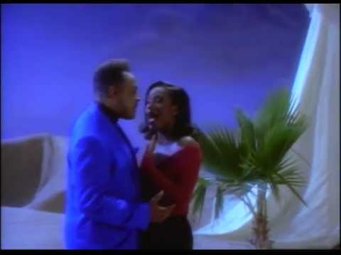 Peabo Bryson and Regina Belle: A Whole New World