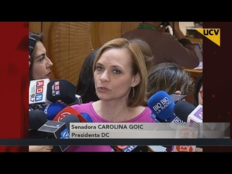 video DC no participará de los comités políticos y congela relación con el Gobierno