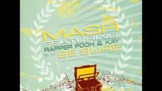 Strange Fruit Project - Mash feat. Rapper Pooh, Kay