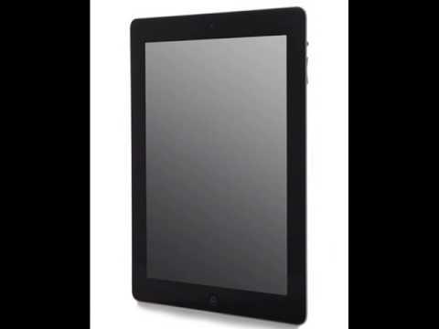 Apple iPad with Retina Display MD510LL/A (16GB, Wi-Fi, Black) 4th Generation review