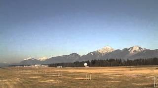 Brnik (Letališče) - 12.01.2012