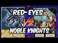 Download Video RED-EYES VS NOBLE KNIGHTS (Yugioh Competitive Duel)