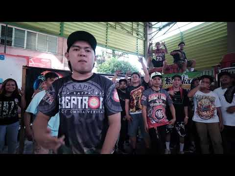 SKEPTHRONE SQUAD - AKP ANNIVERSARY SONG (Official Video)