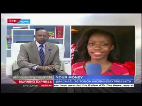 Your Money: Kenya's Matatu Industry, 28th June 2016