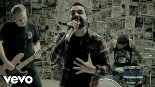 A Day To Remember - All I Want