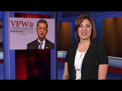 552 - Secretary Shinseki on VSO Conference Circuit, Helping Veterans Lower Wait Times, Benefits Handbook Posted on Web, Team Rubicon-Volunteers Extraordinary, Did ...