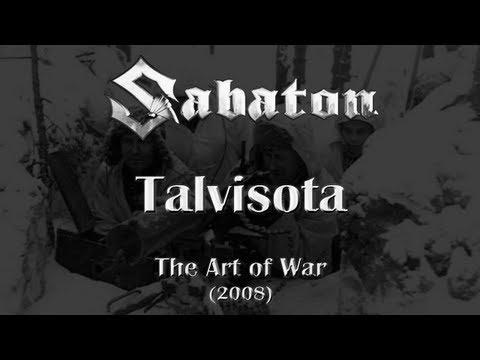 Tekst piosenki Sabaton - Talvisota po polsku