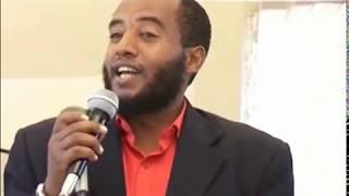 Africa TV - Rayya Be Menzumaw Andi Inhun Yilaal